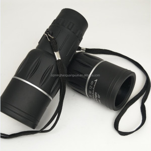 Hunting Night Vision 16x52 Dual Focus Monocular