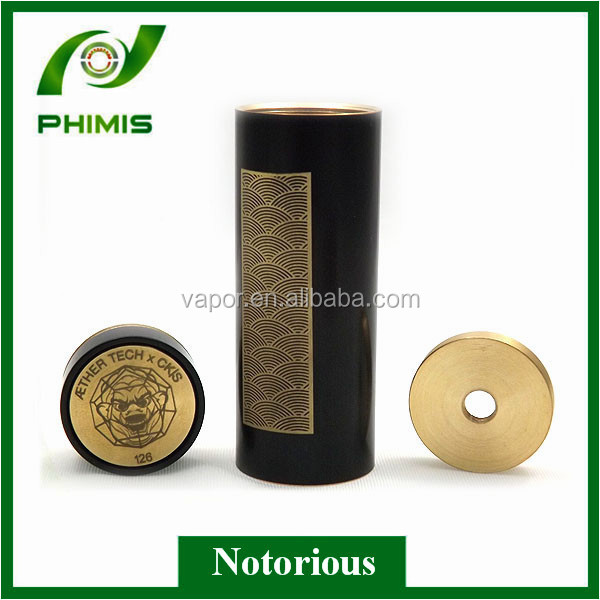 2014 Full mechanical clone 1:1 new com from phims Notorious mods
