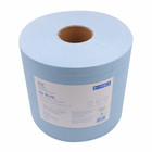 Industrial woodpulp & PP nonwoven cleaning cloths