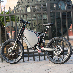 72v 5000W Powerful Electric Bike/Electric Bicycle/Enduro ebike 85km/h