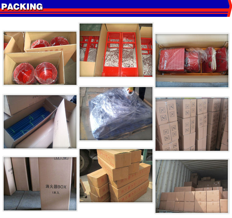 Wholesale Mobile Fire Fighting Equipment Fire Fighting Box