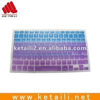 Silicone Keyboard Protective Film for Laptop /Notebook Cover