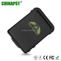 Cheap GPS Tracker Mini Real Time 4 bands GSM/GPRS/GPS Global Smallest Gps Tracking Device PST-PT102B