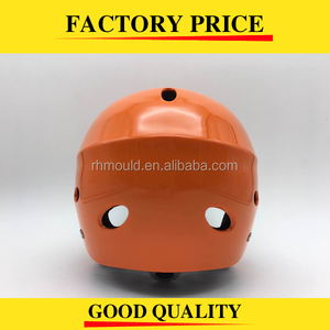 Factory price Latest Design ABS Shell Water Sports Wild Canoeing Helmet