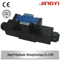 yuken hydraulic solenoid change valve