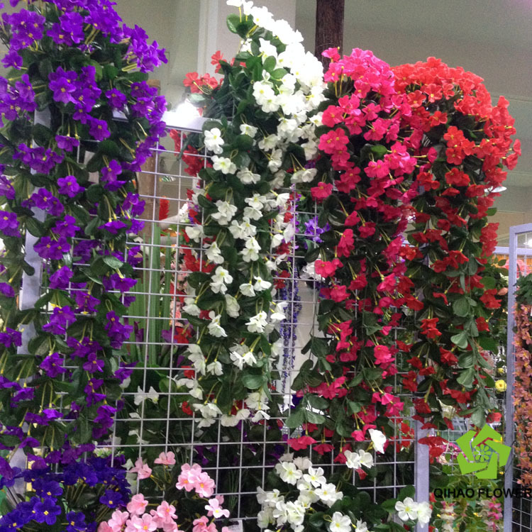 Wedding Artificial Flower For Wedding Car Wholesale Artificial