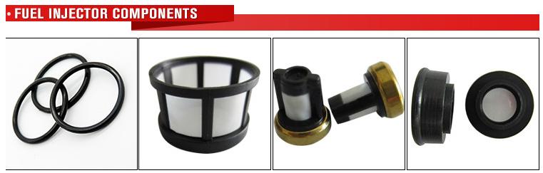 Cf-509 Automotive Fuel Injector Metal Filter For Gasoline ...