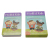 Top Quality Customized Educational Playing Cards For Kids