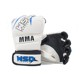China wholesale custom printed boxing UFC mma Gloves Training