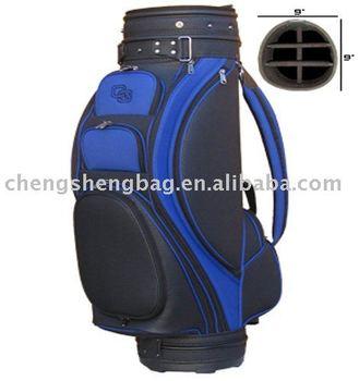 Vintage Golf Bag Old Fashion