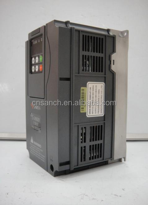 (distributors required)CE certificate Similar to delta C2000 series high performance 1.5kW 380v 3 phase frequency inverter