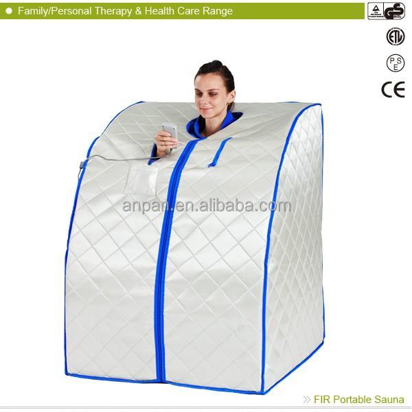 eine person tragbar dampf mini sauna russische sauna anp. Black Bedroom Furniture Sets. Home Design Ideas