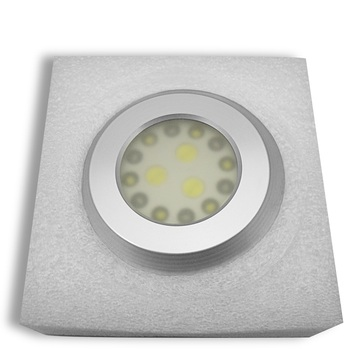 Waterproof led boat marine yacht light surface Mount interior recessed down light