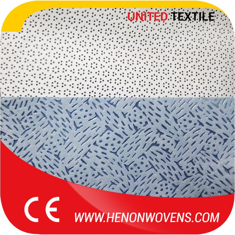 Honesty Business Abrasion Resistent Oil-Absorbing Meltblown Nonwoven Fabric