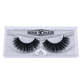 Korea own brand bis 3D silk lashes with customized packaging