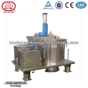 pharmaceutical industrial centrifugal extractor