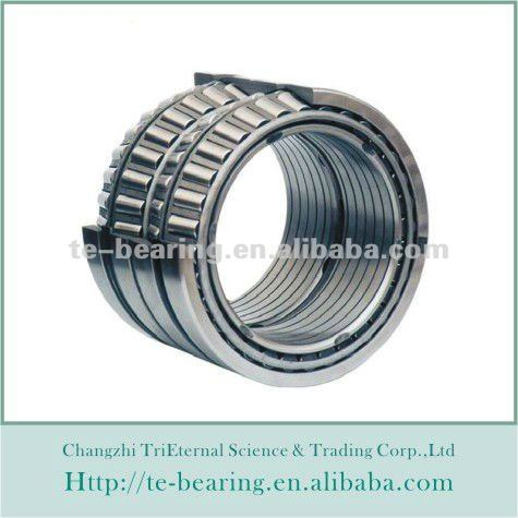 Quality Precision Double row taper roller bearing 35000,37000,87000 series