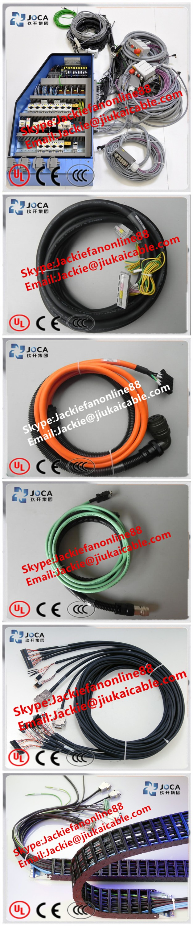 Fire Resistance Cable 4 Sqmm Can Bus J1939 11 Sae Shielded Wiring Harness Shielding Drain