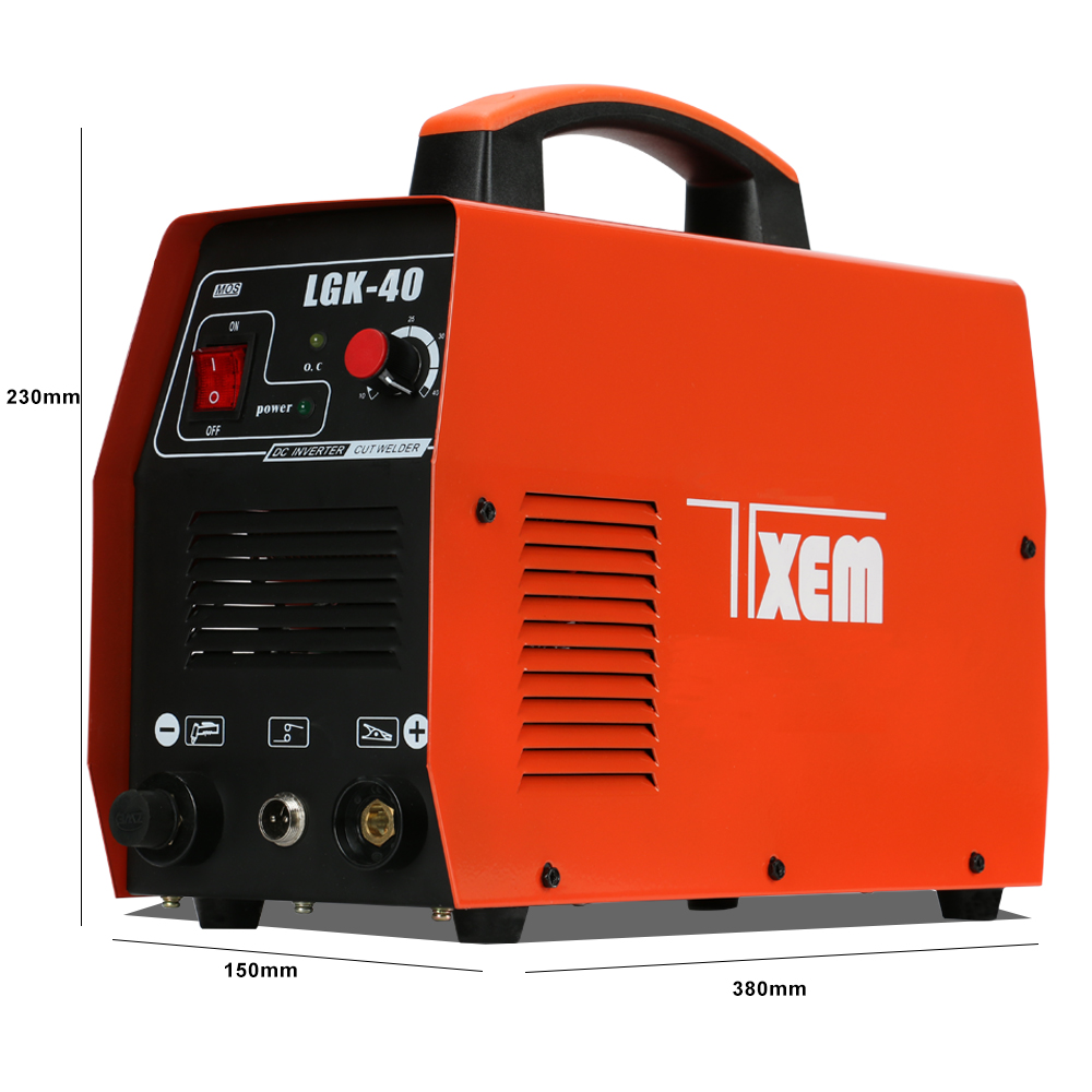plasma <strong>cutting</strong> machine price LGK Inverter IGBT DC Air Plasma Cutter Machine CUT-40 best quality cut-40220V <strong>cutting</strong>