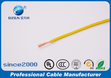 Best quality and cheapest PVC sheath UL style 600V Hook-Up Wire