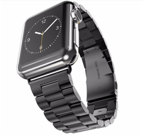 HOT Selling Stainless Steel Strap Classic Buckle Watch Band for Apple Watch 38mm/42mm,for apple watch band
