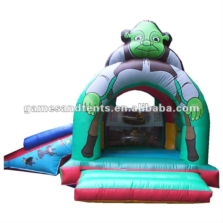 2013 inflatable jumper house A3044