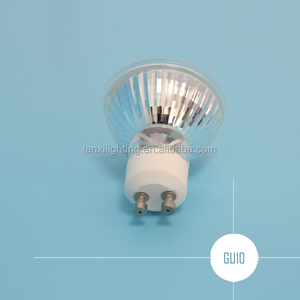 China hot sale high quality 5W LED GU10/MR16 spotlight Sharp COB 450-600lm replacement for 40w halogen lamps
