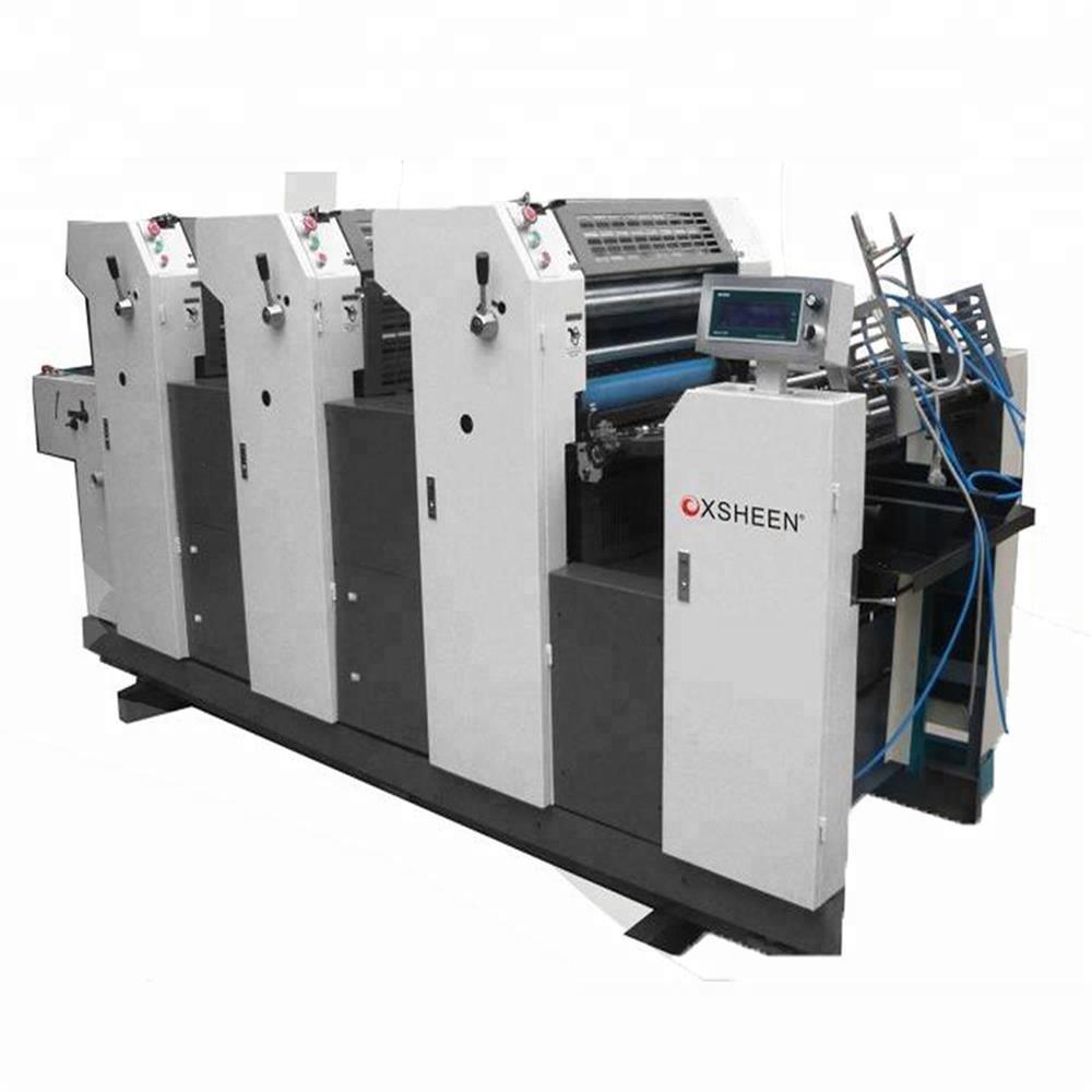 Heidelberg Gto 46 Offset Printing Machine China Supplier - Buy Offset  Printing Machine,4 Colour Heidelberg Offset Printing Machine,Man Roland  Offset ...