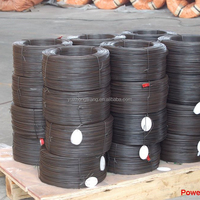 Black annealed binding wire 16g (Anping factory)