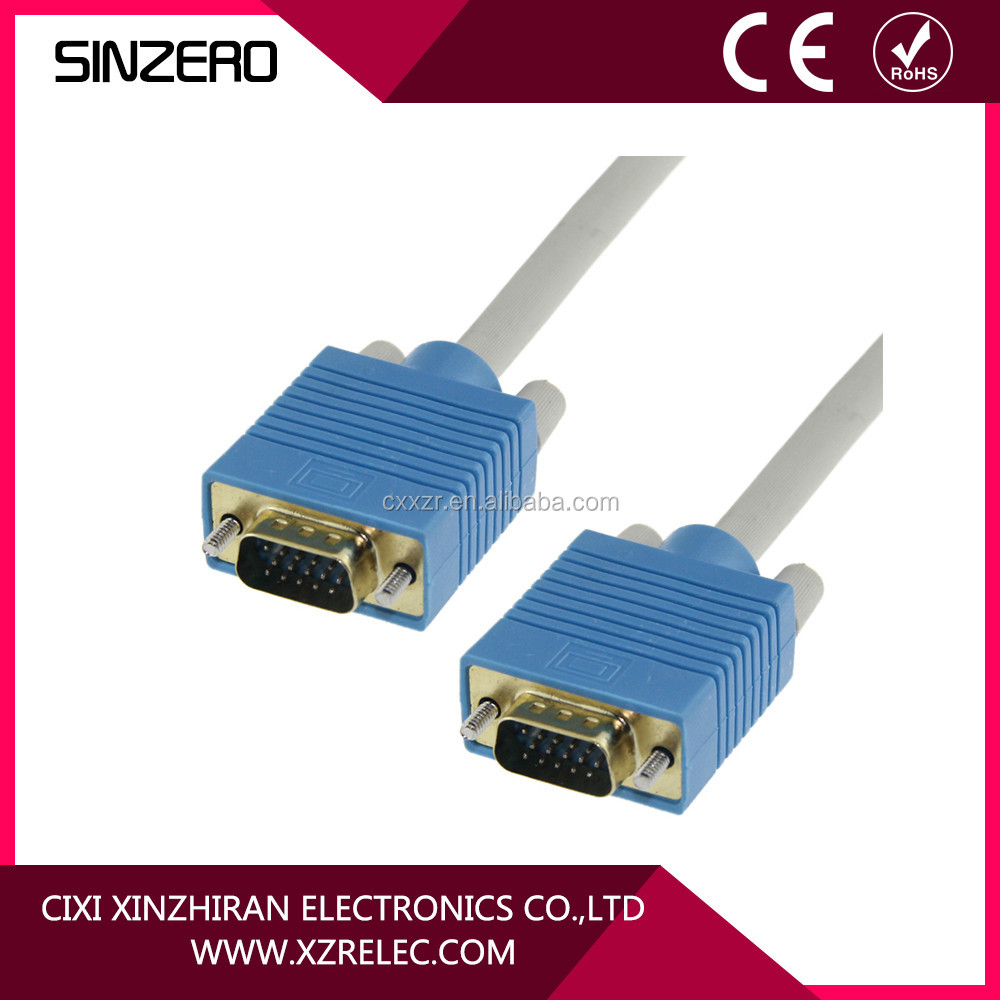 Vga Cable For Lcd, Vga Cable For Lcd Suppliers and Manufacturers at ...