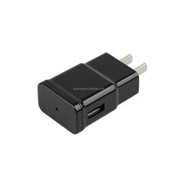 full hd mini camera in the charger HD digital camera battery charger