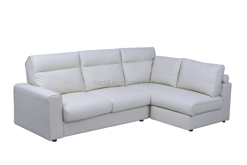 Modern Low Back L Shaped Sectional Corner Modular Sofa Set Designs