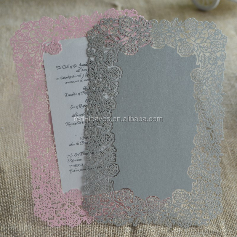 unique wedding invitation card design arabic wedding