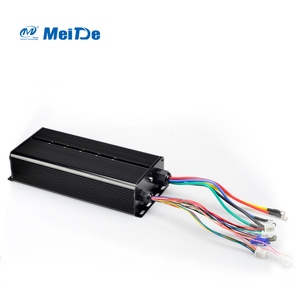 72v 3000W brushless motor controller for Electric car /motorcycles