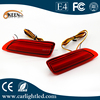 High Power LED Tail Lights For Toyota Corolla 11-13 Red Brake Stop Rear Light Bumper Reflector Auto Lamp Accessories