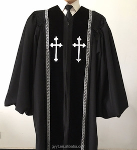 bb50bb3153c4f Priest gown church vestments church cross pulpit designs for church dress  uniform