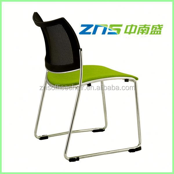 cheap small plastic seat chairs furniture tranning student chairs comfortable