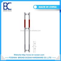 YX-3015 cheap price building materials stainless steel industrial refrigerator door handle