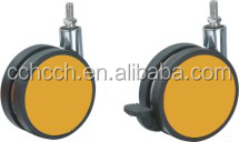 Computer chair 20mm furniture casters wheels