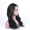 Cheap 100% human hair wig lace frontal wigs for women