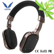 ME07 earmuff bluetooth headphone with super bass sound qualityany logo available