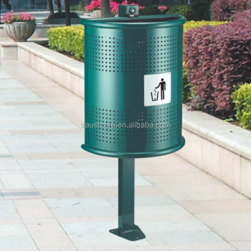 SUNWAN Car Garbage Bin Foldable Trash Can Litter Container Waterproof for Wastebasket Tidying-Trash Can