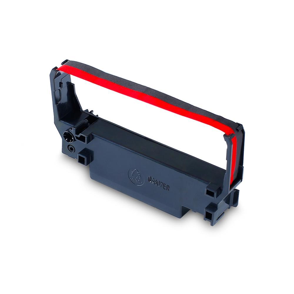 Epson Black/&Red Generic Printer Ribbon Cartridge For Epson ERC30 ERC34 ERC38
