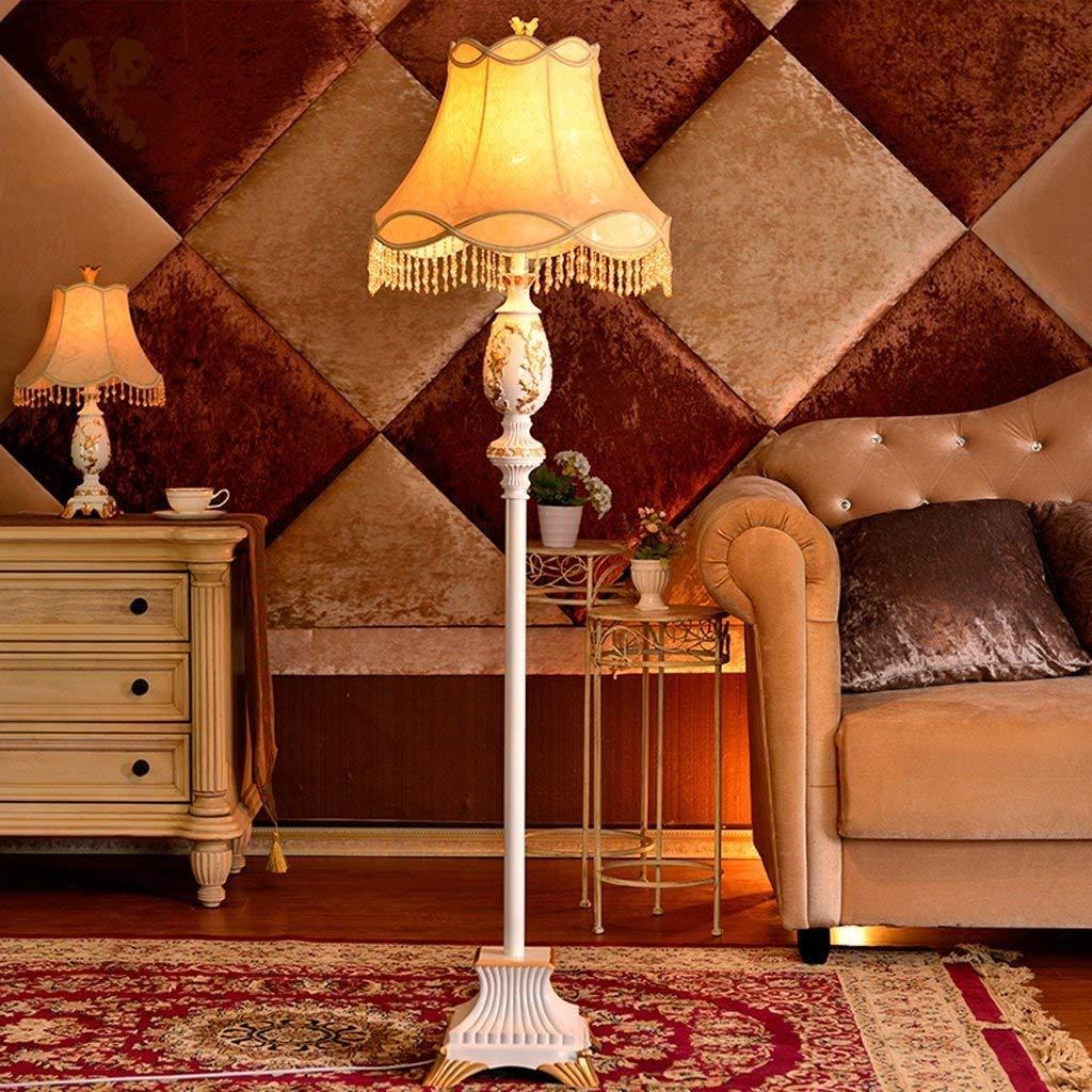 SED Floor Lamp-Led European Floor Lamp Bedroom Floor Lamp Modern Creative Guest Vertical Floor Lamp Hall Simple Fashion Floor Lamp Eye Protection Vertical Table Lamp