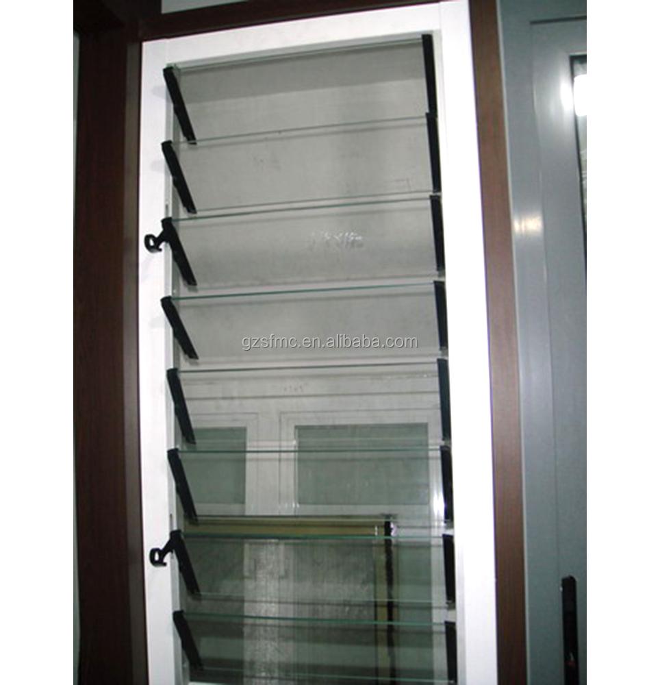 Bathroom window louvers - Aluminum Louvered Windows Aluminum Louvered Windows Suppliers And Manufacturers At Alibaba Com