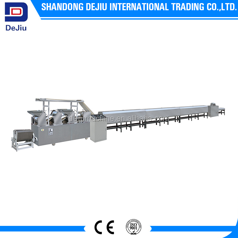 Big Capacity Cornflakes Production <strong>Line</strong>/Breakfast Cereal Corn Flakes Extruder Machine in China
