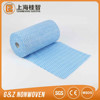 Wave printing 22 meshes spunlace nonwoven fabric