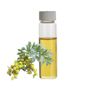 Bulgaria Beauty Or Cosmetics Use Wormwood 100% Pure And Natural Essential Oil