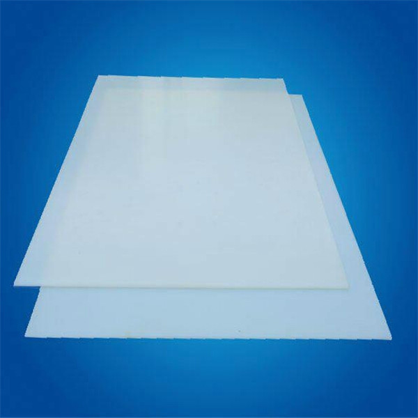 high pure PVDF sheet ,PVDF board