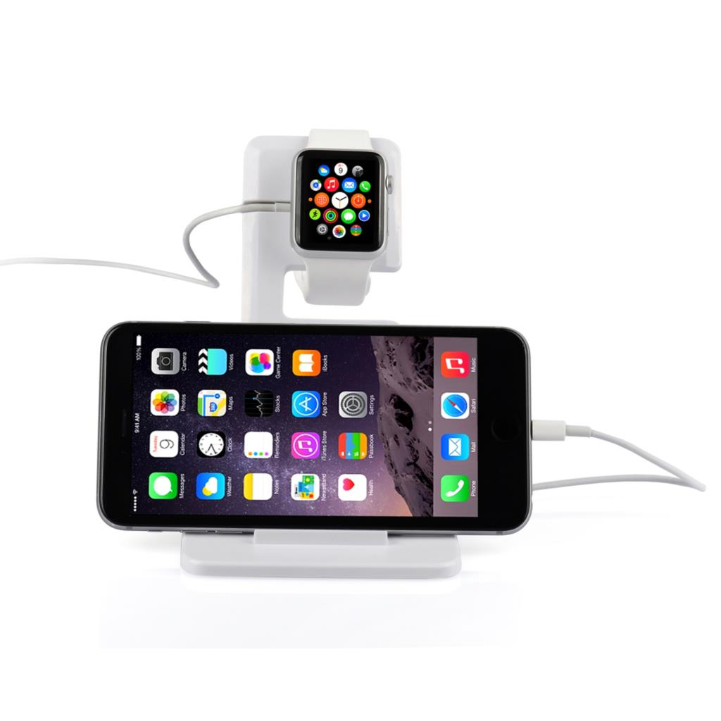 2 colors special charging holder support for apple products charger for apple iphone 6 mini. Black Bedroom Furniture Sets. Home Design Ideas
